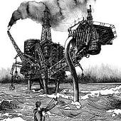 "Agencies: ""Greenpeace — David vs. Goliath"" from Anatolij Pickmann"