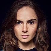 """""""Fashion/ Editorial"""" von divine Agentur für Make-up Artists"""