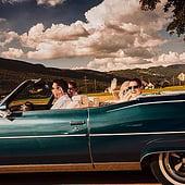 «Hochzeitsfotografie» von Beauty Portraits Darko Stevanovic