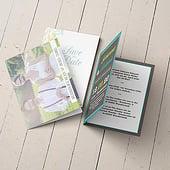 «Kartendesign für Unicef und Wunderkarten.de» von Miriam Blaschke