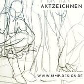 """""""malerei/zeichnungen"""" von Maria Paletta MMP-Design"""
