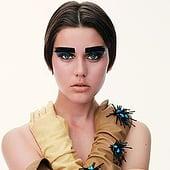 """""""Glamour Beauty Book"""" von Sonja Kreuzburg"""