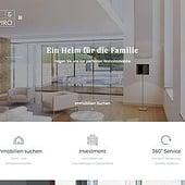 Designer: «Sigal & Sapiro Real Estate GmbH» von Sven Voss