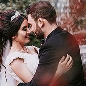 """Wedding"" from Gianna König"