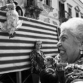"""""""Festivals in Sicily– Long Term Project"""" von Lo Monaco, Agata"""