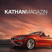 """""""BMW – Kathan Magazin 2017"""" von Veit Schumacher"""
