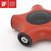 """""""Werkzeug Design"""" von Philipp Günther Design"""