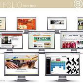 """""""Webdesign"""" von Ralph Berek"""