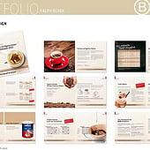 """""""Editorial Design"""" von Ralph Berek"""