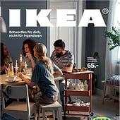 """""""IKEA Katalog 2017"""" von Peter Zimmer"""