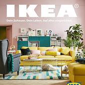 """""""Texte Ikea Katalog 2018"""" von Peter Zimmer"""
