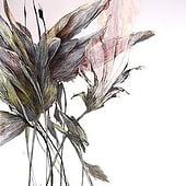 Diseñadores: «florales» de Karola Mittelstaedt