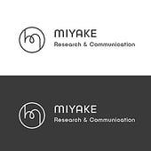 """Logodesign | MRC"" from Yoko Hata"