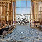 """""""360°Panoramen für Hotels & Gastronomie"""" von Bobby Boe"""