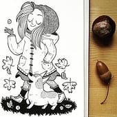 """Designer: """"Traditional Art"""" von Maja Verfondern"""