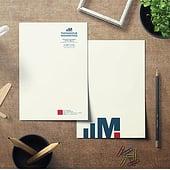 """Designers: """"Corporate Design"""" from Schröder Grafikdesign"""