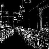 """""""Lightpainting"""" von Mike Engel"""