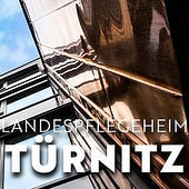 """Landespflegeheim Türnitz"" von Thomas Apolt"
