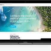 """""""Sales Deck App"""" von Vial Kreativagentur"""