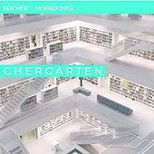 """""""Kattis Büchergarten -Bücherblog"""" von Celsio Webdesign & Development"""