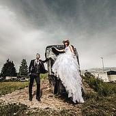 «Hochzeitsportfolio» von Florian Gunzer