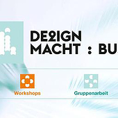 """»Design macht: Business«"" von Allianz Deutscher Designer"