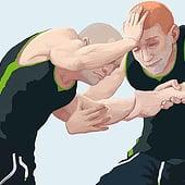 """Martial Arts"" von Florian Kretschmer"