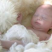 «Baby- und Kleinkinderfotos» von Jacqueline Portmann