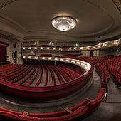 """Theater & Kultur"" von Jan Totzek"