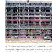 """""""Mo Architekten Ingenieure"""" von Marc Fürschke"""