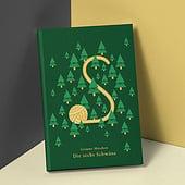 """""""Buchcover"""" von Marina Schilling"""