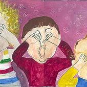 """""""Illustration"""" von Lydia Günther Animation"""