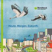 """""""Heute. Morgen. Zukunft"""" von Sarah Heuzeroth"""