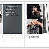 """""""Absolute Präzision – auch in der Kommunikation."""" from Neckarfreunde Werbeagentur"""