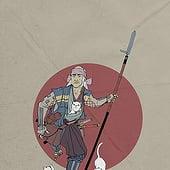 """Japan"" von Florian Kretschmer"