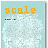 """Scale Magazin"" von Tobias Frank"