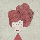 """Illustration"" von Lina Mohr"