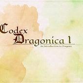 «Codex Dragonica» de Marcel Gröber