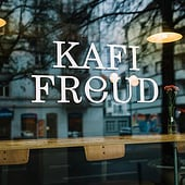 "Designers: ""Kafi Freud"" from Felix Finger"