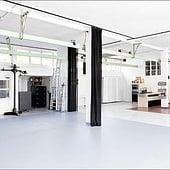 """""""Blick ins Studio"""" von Tierpark Studio München"""