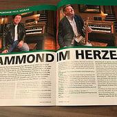 """""""Paul Moran // Interview"""" von KayRo Music"""