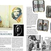"""""""Porträt Hubert Minsch"""" von Christian Liederer"""