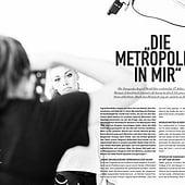 """""""Porträt Fotografin Ingrid Hertfelder"""" von Christian Liederer"""