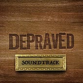 """Depraved Game Soundtrack"" von Robert Jung"