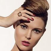"""""""Portfolio Beauty"""" von Mariya Dimitrova"""