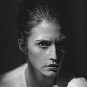"""""""Portraitfotografie"""" von Fotografie Schumacher"""