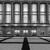 """Teo Otto Theater in Remscheid"" von Giorgio Pastore Fotografie"