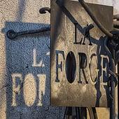 """Reportage La Forge Jean-Phillippe Fally"" von Bernd Wittelsbach"