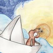 """""""Illustrationen Aquarelle"""" von Anemone Winkelmann"""