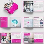 """Creating Future Business"" von Typix Multimedia"